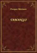 Tamango - ebook