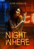 NightWhere - ebook
