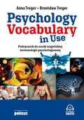 języki obce: Psychology Vocabulary in Use - ebook