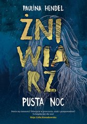 : Żniwiarz. Tom 1. Pusta noc - ebook